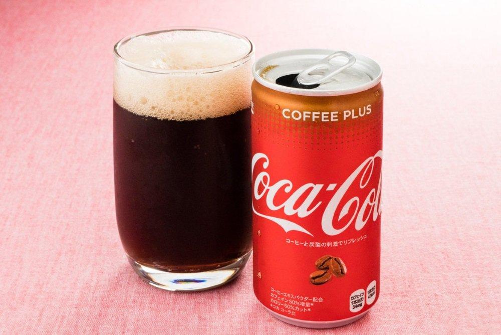 咖啡口味可樂-1